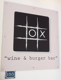 OX WINE & BURGER BAR
