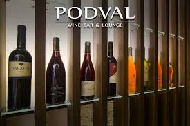PODVAL WINE BAR AND LOUNGE